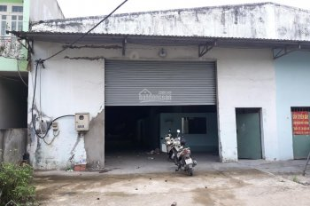 Cho thuê kho đường Trần Văn Giàu, huyện Bình Chánh, DT 10x50m, giá 20tr/tháng