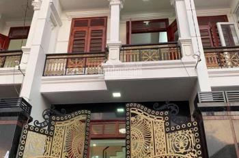 Đi làm ăn xa cần bán gấp căn nhà mới xây mặt tiền Quốc Lộ 13 - Thủ Đức, đã có sổ hồng riêng