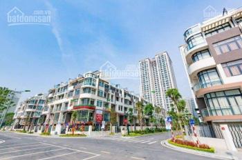 Cần bán những căn liền kề mà giá ngoại giao tốt nhất dành cho khách hàng