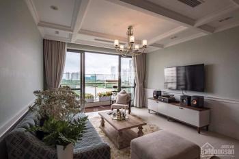 Cho thuê căn hộ Hà Đô Centrosa, 79m2, 2PN, full, giá 25tr/th, LH 0938 389 381