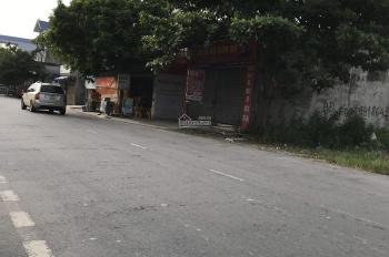 Bán lô đất 150m2 ngang 10m mặt đường 208, đối diện nhà hàng Hương Đồng Nội
