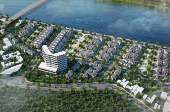 Vinh Riverside - Biệt thự ven sông đẳng cấp nhất Bắc Miền Trung