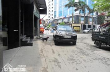 Cho thuê văn phòng tại 9 Hoàng Cầu, Cát Linh, diện tích có 170m2 - 200 m2 có bãi đỗ ô tô giá rẻ