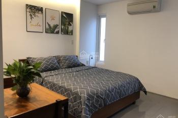 Cho thuê căn hộ dịch vụ full nội thất đường Trần Hưng Đạo - Q1. Giá thuê chỉ 10tr/tháng 0931477208