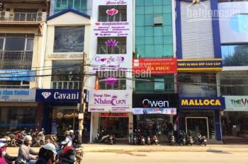 Cho thuê cửa hàng đầu phố Pháo Đài Láng, Hà Nội
