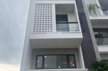 Bán nhà 3 lầu cạnh khu dân cư Nam Long, đường nhựa trước nhà 7m, diện tích SD 171m2, giá 4.7 tỷ