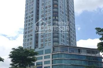 Cho thuê văn phòng tại tòa nhà Star Tower Dương Đình Nghệ, 60m2 và 130m2. LH 0902 255 100