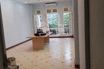 Cho thuê văn phòng 40m2, có view cực đẹp giá chỉ 5.3 triệu/th tại đường Miếu Đầm, Nam Từ Liêm