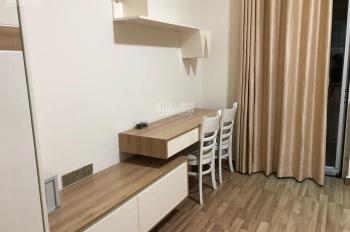 Cho thuê căn 90m2, 2PN - Full nội thất, tầng cao, 9.5 triệu/tháng. LH: 0902 952 838 Ms Huệ