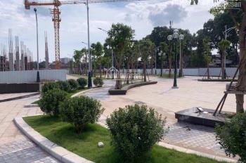 Bán liền kề dự án Bình Minh Garden, Long Biên