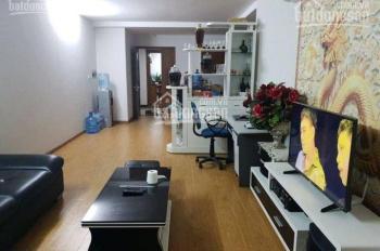 Cho thuê căn hộ chung cư Văn Phú - Victoria, 2pn, 97m2. Giá: 8tr/th