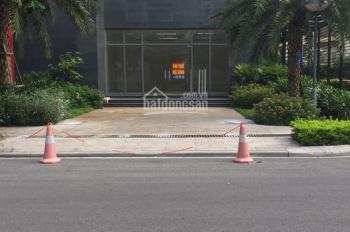 Cho thuê sàn thương mại tầng 1 (87m2) phù hợp để kinh doanh các mặt hàng, 0962937097
