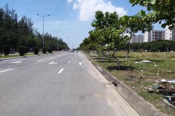 Bán đất biển Nguyễn Tất Thành, giá 38,5 triệu/m2