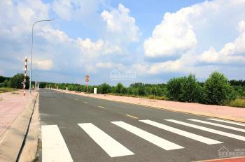Nhanh tay sở hữu lô đất khu DC Gia Hòa, MT Huy Cận, Q9, SHR, DT 100m2 - giá 2.2 tỷ, LH 0922011001