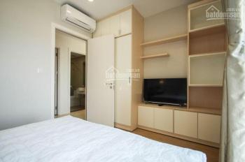 Cho thuê căn hộ Millennium 2PN 2WC full nội thất, view Bitexco cho làm air bnb, LH: 0931333551