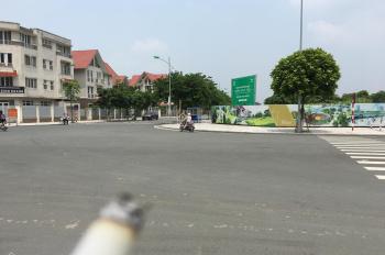 Bán biệt thự An Khang Nam Cường, mặt đường 40m, gần hồ, giá rẻ