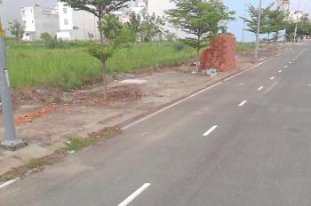 Cần bán gấp lô đất MT đường số 8 trong KDC An Phú Tây, Bình Chánh, đối diện MN Hoa Lan, giá 980tr