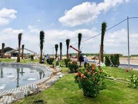 Bán đất KCN Nhơn Trạch giá đầu tư. LH: 0966938639