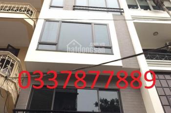 Bán nhà riêng P. Dương Nội sát Geleximco, cách Lê Trọng Tấn 150m, giá 1.7tỷ (5T*35m2). 0337877889