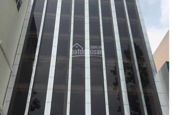Cho thuê cả nhà ngõ 6 phố Mạc Thái Tổ - Trung Kính. DT 60m2 x 6 tầng thông sàn, có thang máy