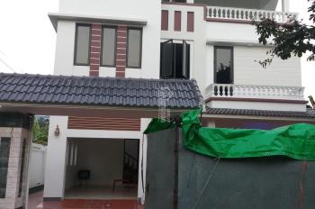 Bán biệt thự đơn lập khu đô thị Mê Linh, Dương Kinh, Hải Phòng