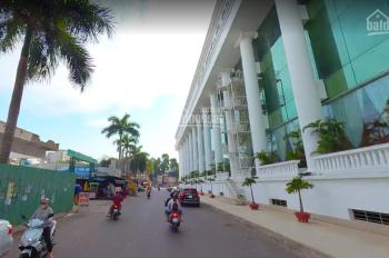 Bán đất tọa lạc MT Nguyễn Văn Công, P3, Gò Vấp, kế bên BV 175, giá 2,4 tỷ/nền, TC 100%, SHR, XDTD