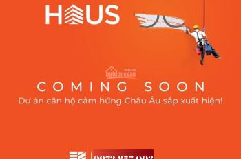 EZ Land mở bán dự án giai đoạn 1 Haus 3 Lò Lu + Thanh toán chỉ 1%/tháng. Hotline CĐT: 0972857003