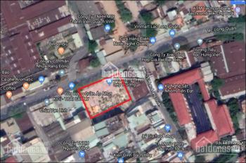 Cần bán đất MT Lạc Long Quân, P1, Q11, giá 4.5 tỷ, đường 12m, đã có sổ riêng, dân cư hiện hữu. CSHT