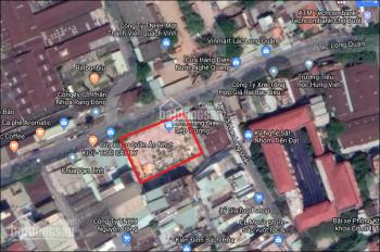 Bán đất MT Lạc Long Quân, P.1, Q11, 4.5 tỷ/100m2, đã có sổ sang tên ngay, xây dựng tự do 0901072205