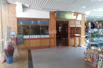 Cho thuê cửa hàng kiot trên đường Trần Phú, TP Nha Trang