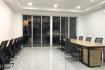Cho thuê văn phòng Sari Town - Giá 50 triệu tháng, hầm để xe riêng biệt. 0939 387376