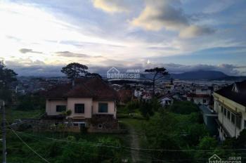 Bán biệt thự gần Quang Trung, phường 9, Đà Lạt. View đẹp, nhà mới xây, pháp lý đầy đủ