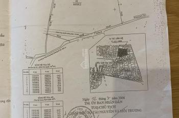 Bán 46989m2 đất nhà xưởng Long Toàn - TP Bà Rịa, ngay mặt tiền Hương Lộ 2, đất sổ đỏ đầy đủ