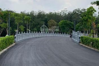 Sala Garden - Chính chủ cần sang lại lô M1 vị trí view đẹp gần hồ, chùa với giá tốt nhất thị trường