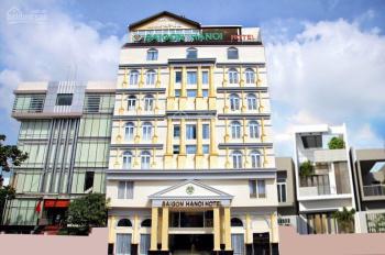 Cho thuê khách sạn 3 sao Dường Nguyễn Văn trỗi- PHú NHuận.dt:23x25m.giá 700tr/ tháng