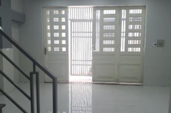 Bán nhà căn góc HXH Chu Văn An DT đất 104.6m2 đối diện trường Chính Trị
