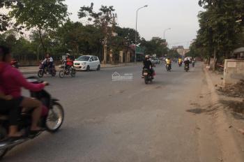 Vỡ nợ bán đất mặt đường Ngô Xuân Quảng, 130tr/m2, MT 4m, DT 105m2