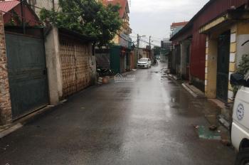 Chính chủ cần tiền gấp bán 40m2 tại thôn Bình Trù - Dương Quang - Gia Lâm - Hà Nội