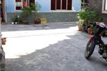 Bán nhà hai mặt tiền hẻm Lê Văn Sỹ, P14, Q3, 3.8 x 18m, 3 lầu. LH: 0941.996.933