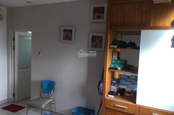 Cho thuê căn hộ 2PN Central Garden mặt tiền đại lộ Võ Văn Kiệt Phường Cô Giang - Quận 1