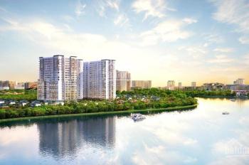 Bán căn hộ sau chợ đầu mối Thủ Đức cuối năm nhận nhà giá từ 1.4 tỷ/căn 2 PN, LH 0906770148