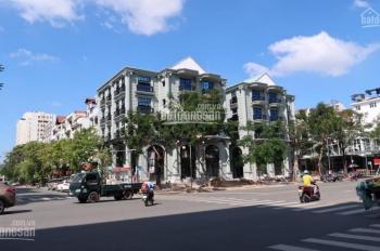 Cho thuê nhà phố khu Hưng Gia Hưng Phước, căn góc 2 mặt tiền, Phú Mỹ Hưng Q7