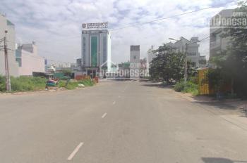 Cần bán gấp lô đất Võ Văn Kiệt, KDC Nam Hùng Vương,  UBND P. An Lạc 100m2. LH 0703047459