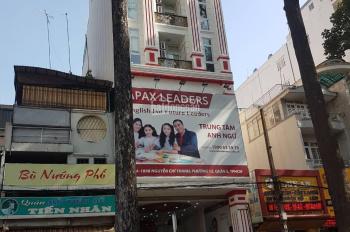 Bán gấp nhà mặt tiền đường Nguyễn Chí Thanh, DT 4x25m, (5 lầu), giá chỉ 26.8 tỷ, LH: 0919.202.059