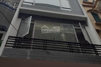 Bán nhà phố Nguyễn Khánh Toàn, Cầu Giấy, ngõ 3m, 40m2 x 4 tầng, MT 4m. Giá 3,2 tỷ