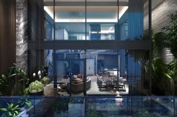 Bán sky villas biệt thự trên không Sunshine Crystal River, DT 170 - 177m2, giá 16 tỷ, LH 0369398998