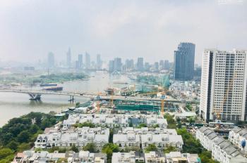 Cho thuê căn hộ cao cấp Saigon Pearl, 2 phòng ngủ, giá 17 triệu/tháng. LH: 0932 66 79 31