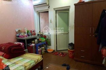 Cho thuê chung cư mini 25m2 ngõ 140 Nguyễn Xiển cạnh ngã tư Nguyễn Trãi - Nguyễn Xiển