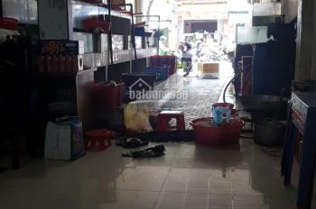 Cần sang vựa hải sản, ngay chợ Chiều, đường Mai Văn Vĩnh và đường Số 17, Quận 7