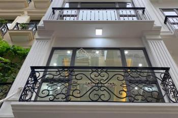 Bán nhà mặt ngõ 117 Thái Hà Đống Đa 50m2 x 8 tầng thang máy ngõ rộng 2 ô tô tránh nhau giá 12,6 tỷ
